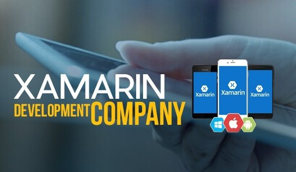 xamarin development company